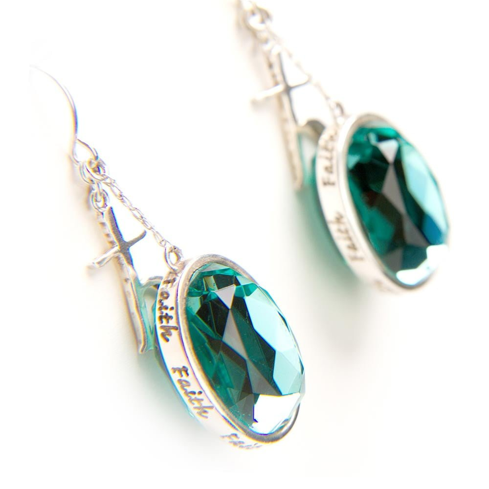 faith_earrings_green