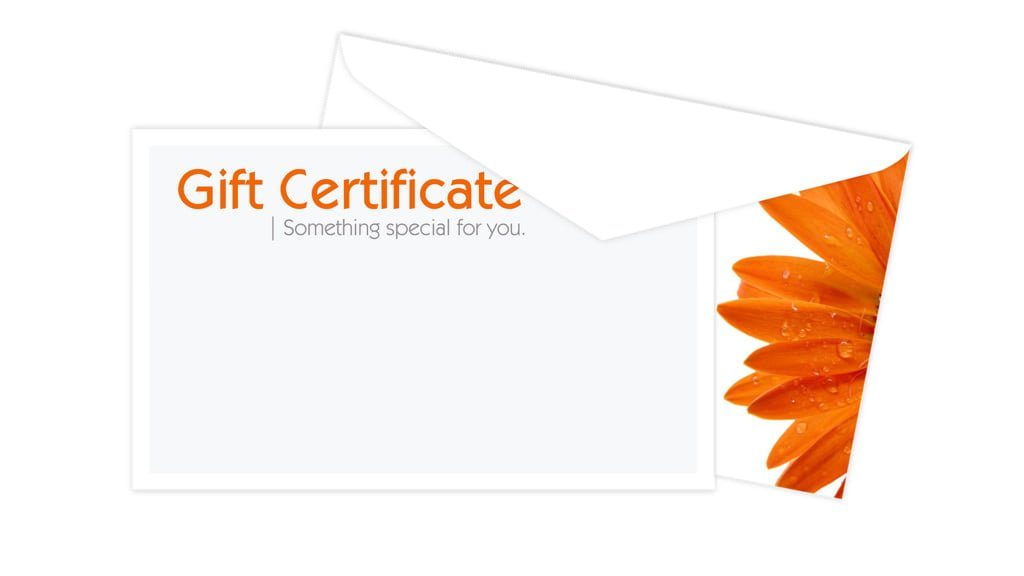 Gift Certificates Available at Believe Bands
