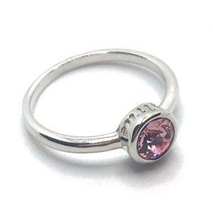 """Be True"" Ring"